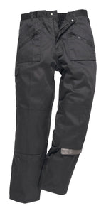 Lined Action Trousers