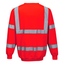 Load image into Gallery viewer, Hi-Vis Sweatshirt