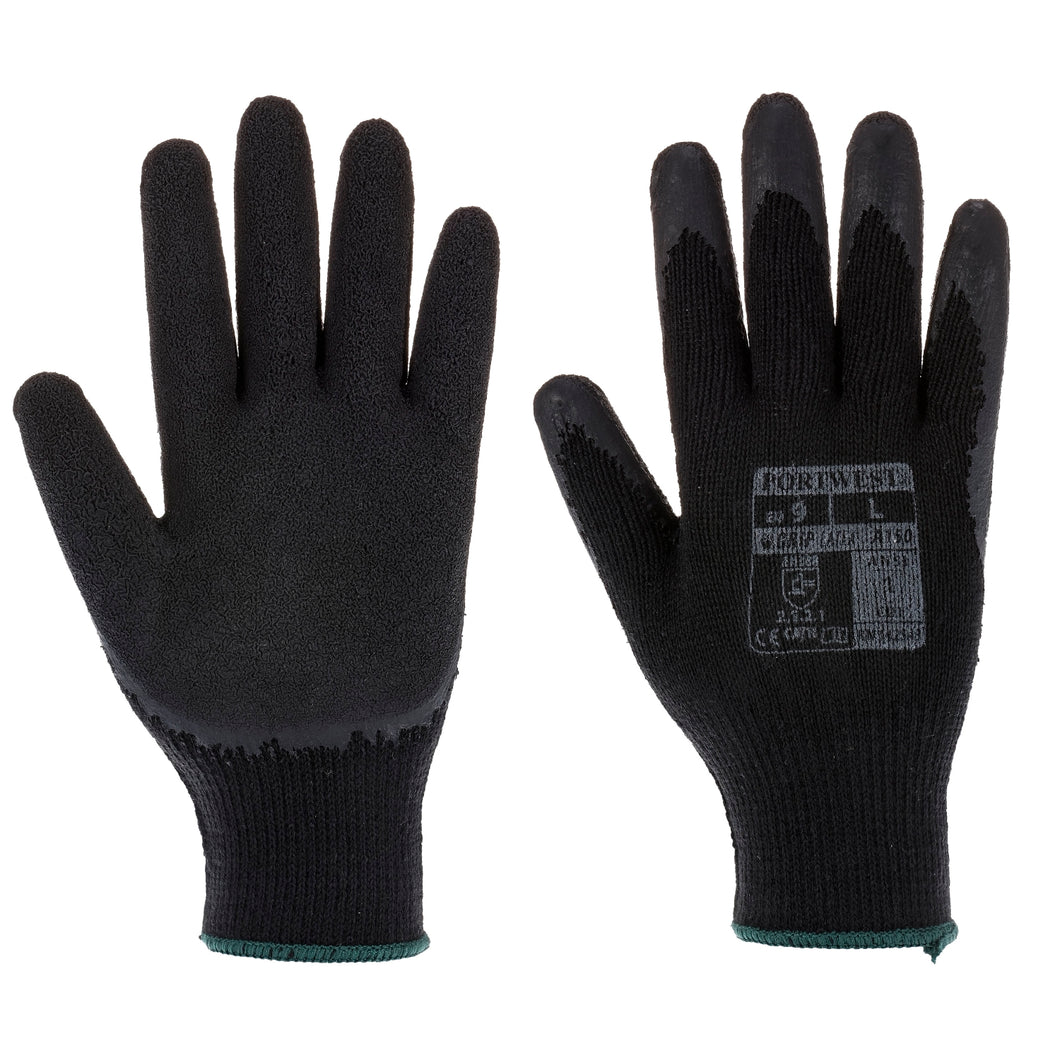 Fortis Grip Glove - Latex