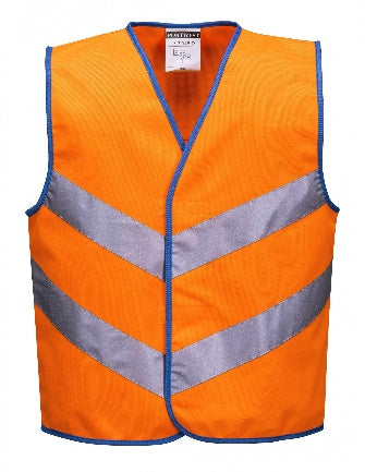 JUNIOR COLOUR BRIGHT VEST