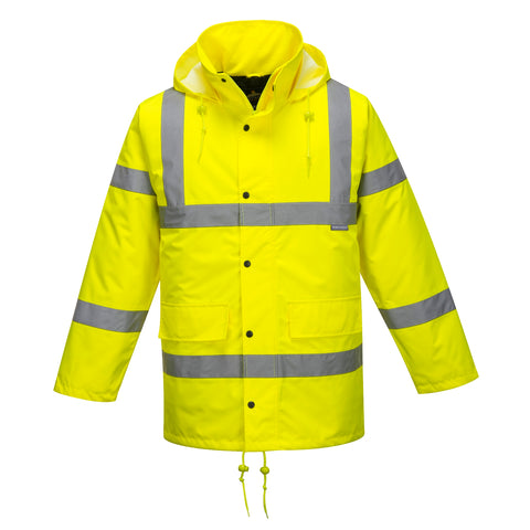S461 Hi-Vis Breathable Jacket