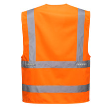 Load image into Gallery viewer, Vega Hi-Vis LED Vest
