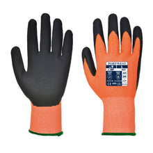 Load image into Gallery viewer, Vis-Tex Cut Resistant Glove - PU