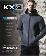 Load image into Gallery viewer, KX3 Neo Fleece