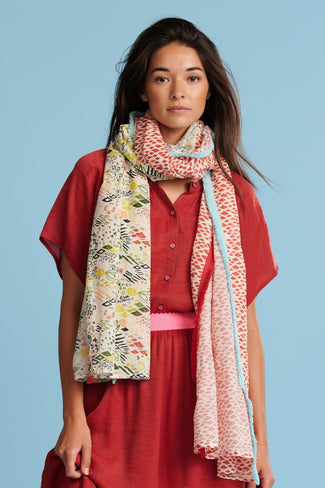 SCARF - Nature's Hug Multi