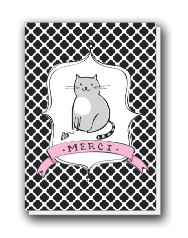 MERCI CAT
