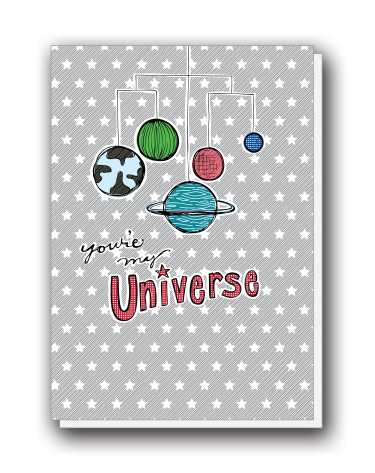 YOU'RE MY UNIVERSE (small)