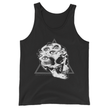 Grant Us Eyes Unisex Tank Top