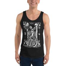 High Priestess Unisex Tank Top