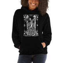 High Priestess Hooded Sweatshirt