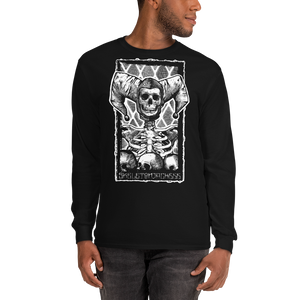 King of Pain Long Sleeve T-Shirt