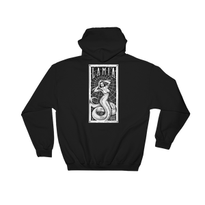 Lamia Hooded Sweatshirt