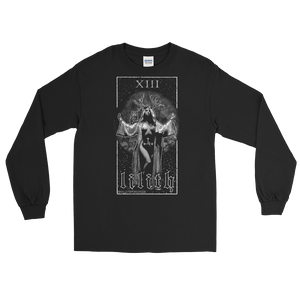 Lilith Long Sleeve T-Shirt