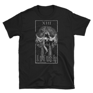 Lilith Short-Sleeve Unisex T-Shirt