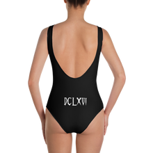 Lamia One-Piece Swimsuit
