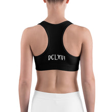 Wolves Clothing Sports bra