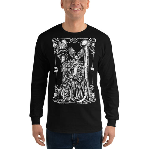 High Priestess Long Sleeve T-Shirt