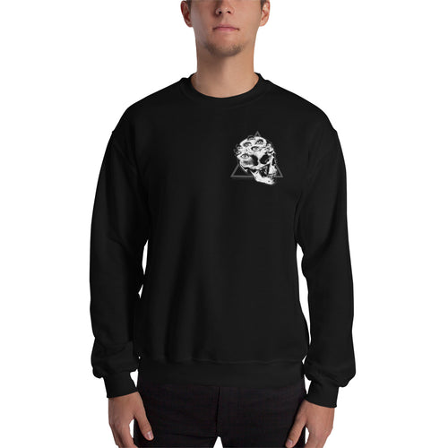 Grant Us Eyes Sweatshirt