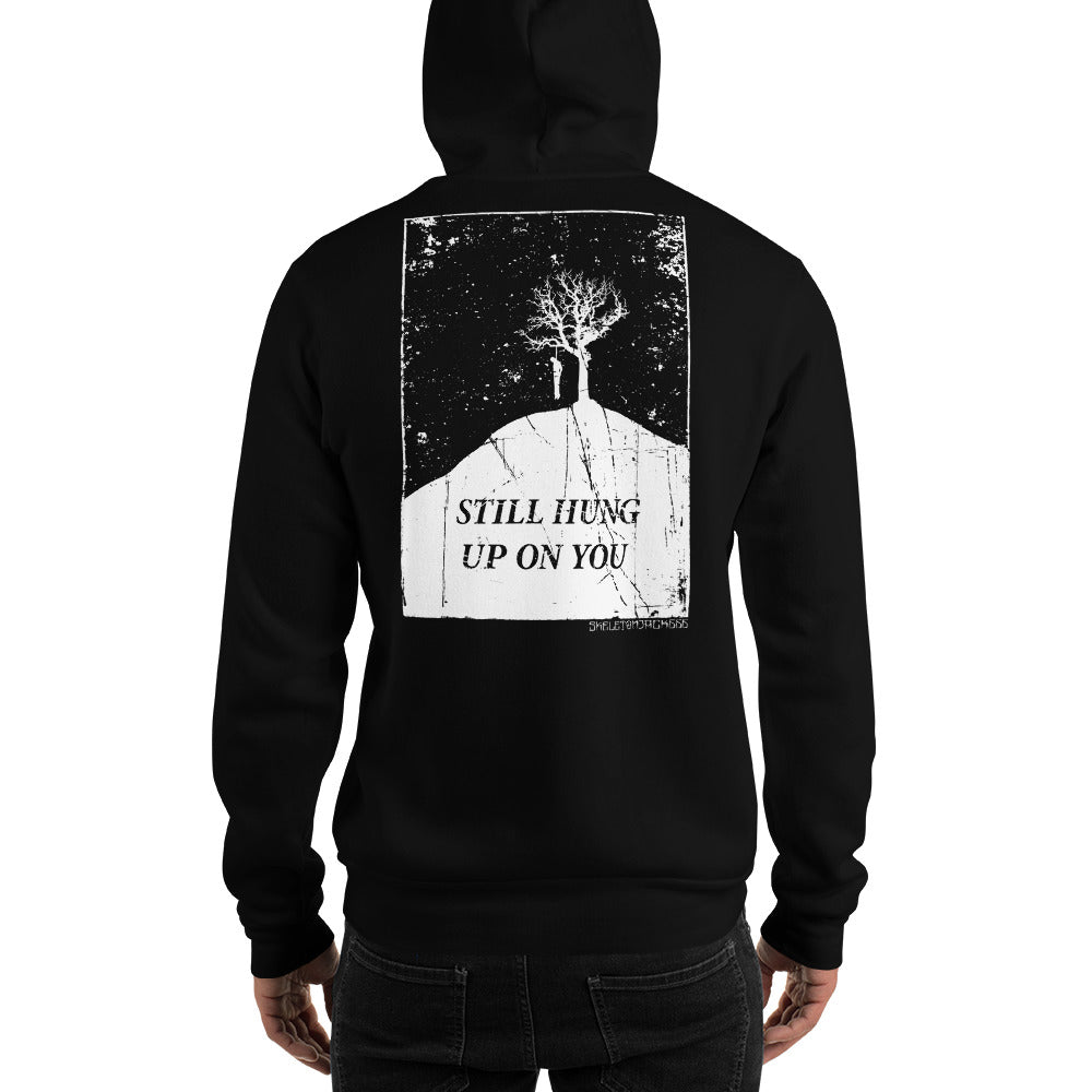 Hung Up Hooded Sweatshirt