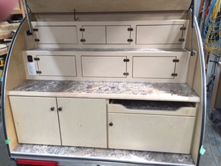 GOB Extra Hatch Cabinets