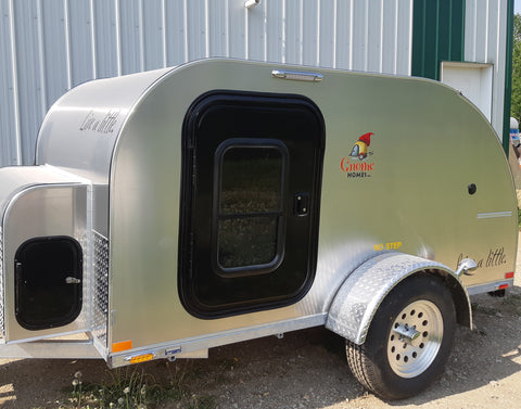 Teardrop Trailer 5X9 CRUISER