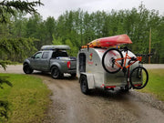 Bike Carrier Receiver
