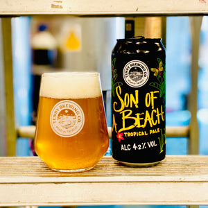Son of a beach (Alc 4.2% Vol)
