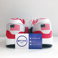 Load image into Gallery viewer, Nike Air Max 1 QS 'Fourth of July' Betsy Ross Flag
