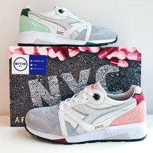 Load image into Gallery viewer, AFEW x Diadora N9000 'Highly Addictive NYC'