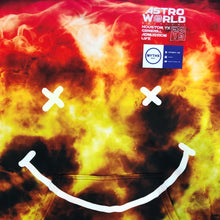 Load image into Gallery viewer, Travis Scott Astroworld Festival Merch Smiley Face Hoodie