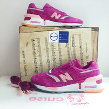 Load image into Gallery viewer, Concepts x New Balance 997S 'Esruc' - Special Box