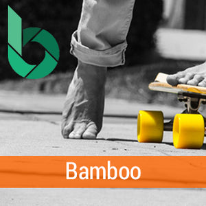 Bamboo Skateboards