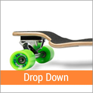 Drop Down Longboards