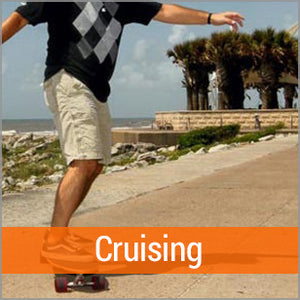 Cruiser Longboards