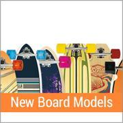 2020 Longboards Collection