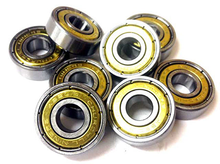 Churchill bearings