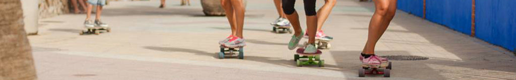 Girls Longboards
