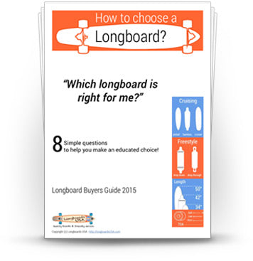 Longboards Buyers Guide 2015