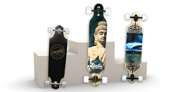 The Best Long board
