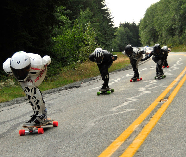 Style Downhill