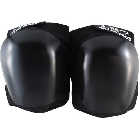 187 Pro Knee Pads Back - Small - Longboards USA