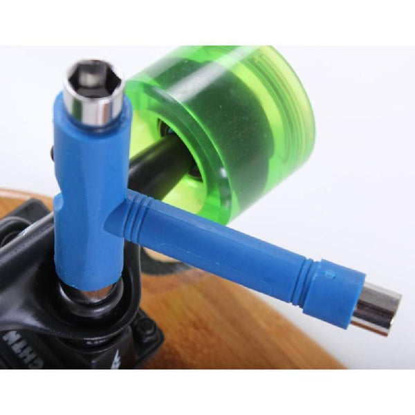 All-In-One Skate Tool for Longboards or Skateboards - Longboards USA