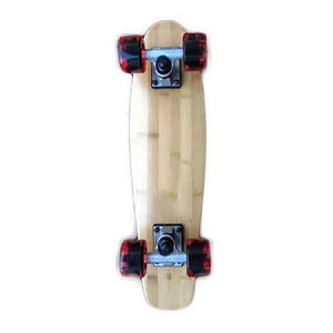 "Bamboo Penny Killer Cruiser 23"" x 6"" - Complete - Longboards USA"