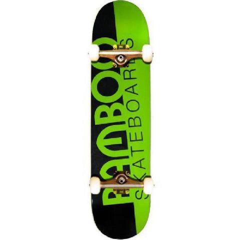 Bamboo Slash Skateboard - Longboards USA