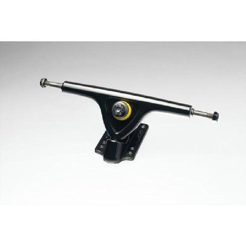 BlackLongboard 180mm Taco Trucks - Longboards USA