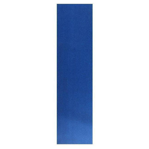 "Blue Longboard Skateboard Griptape Sheet 9""x 33"" - Longboards USA"