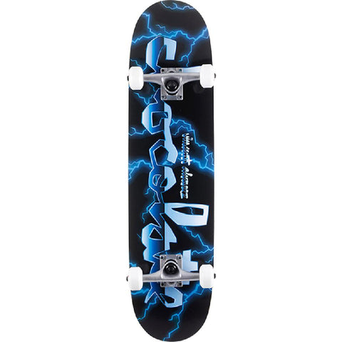 "Chocolate Alvarez Lighting 7.75"" Skateboard - Longboards USA"