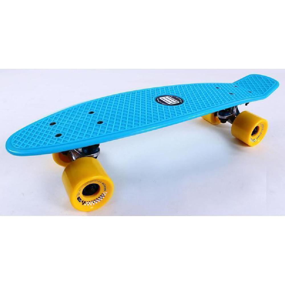 "Custom Mini Cruiser 22"" Penny Skateboard - Longboards USA"