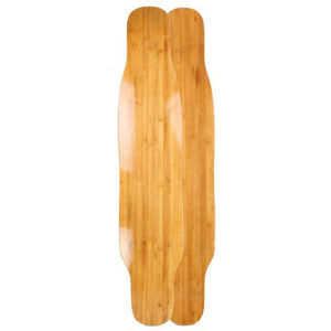 "Fiberglass Flex 48"" Limited Drop Double Kick Dancer Longboard - Longboards USA"