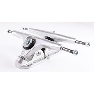 Free Soul Longboard Skateboard RKP 180mm Silver Trucks - set of 2 - Longboards USA